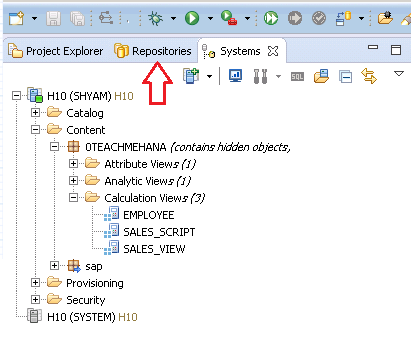 SAP HANA Table Functions - SAP HANA SQL Tutorial - Part (1/3)