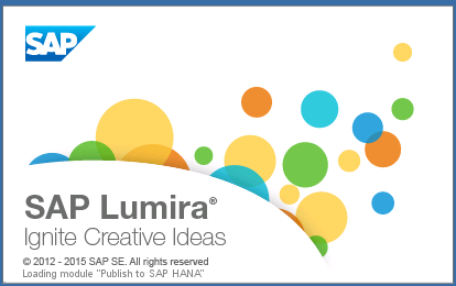 SAP Business Objects Lumira